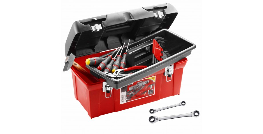 boite outils voiture