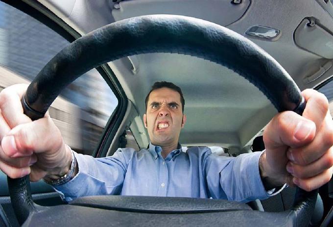 Les comportements à risque sur autoroute