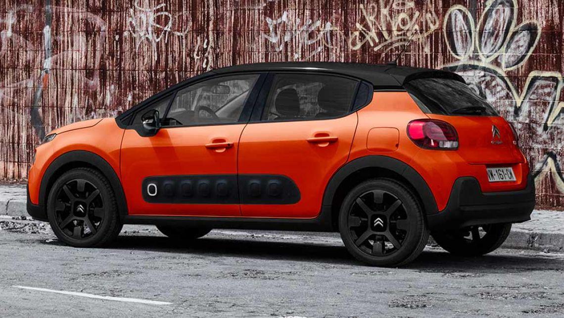 La Citroën C3 2017, stylée, économique et excentrique mais, est-elle vraiment à la hauteur des attentes ?
