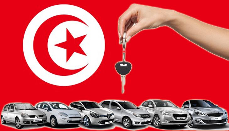 Classement 2016 des meilleures ventes automobiles en Tunisie