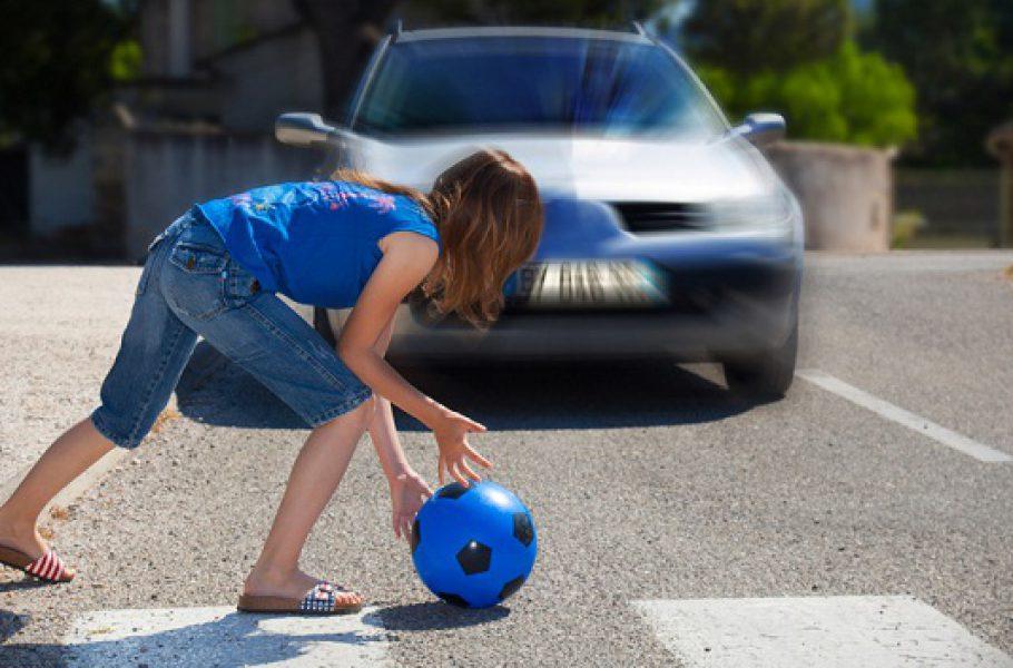 Comment sensibiliser votre enfant  à la sécurité routière