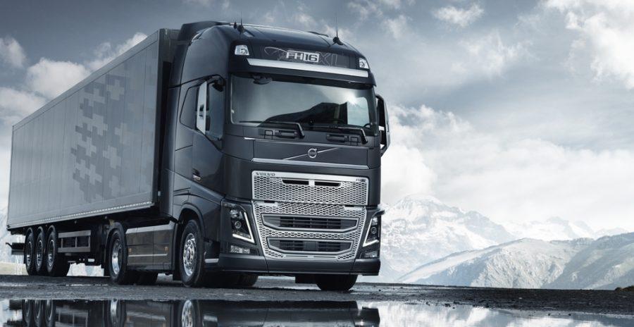 Volvo FH16 : le camion aux 750 CV et au confort de palace